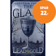 Produktbilde for The Glass of Lead and Gold (BOK)