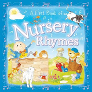 First Book of Nursery Rhymes (BOK)