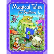 Magical Tales for Bedtime (BOK)