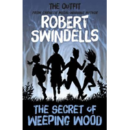 Secret of Weeping Wood (BOK)