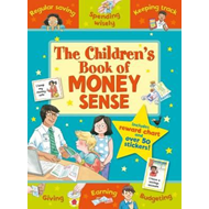 Children's Book of Money Sense (BOK)