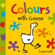 Colours with Goose (BOK)