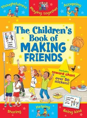 Children's Book of Making Friends (BOK)