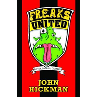 Freaks United (BOK)