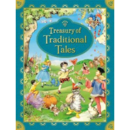 Treasury of Traditional Tales (BOK)