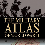 Military Atlas of World War II (BOK)