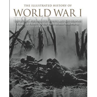 Illustrated History of  WWI (BOK)