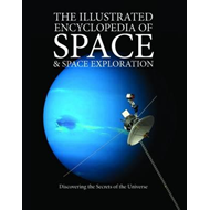 Produktbilde for Illustrated Encyclopedia of Space & Space Exploration (BOK)