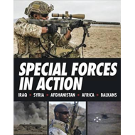 Special Forces in Action (BOK)