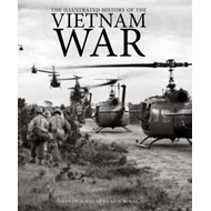 Illustrated History of the Vietnam War (BOK)