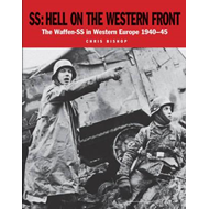 Ss: Hell on the Western Front (BOK)