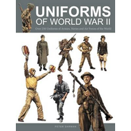 Uniforms of World War II (BOK)