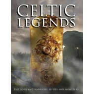 Celtic Legends (BOK)