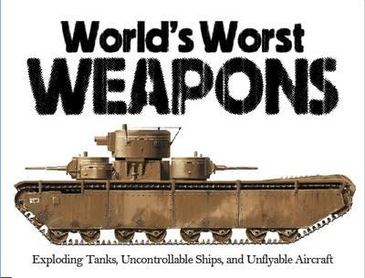 World's Worst Weapons (BOK)