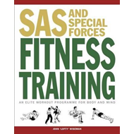 SAS and Special Forces Fitness Training (BOK)