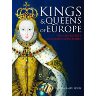Kings and Queens of Europe (BOK)