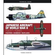 Japanese Aircraft of World War II (BOK)