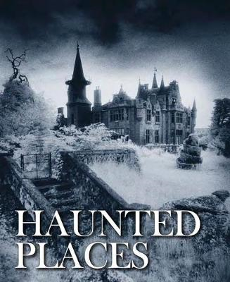 Haunted Places (BOK)