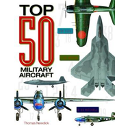 Top 50 Military Aircraft (BOK)