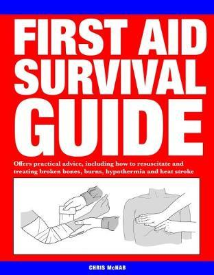 First Aid Survival Guide (BOK)