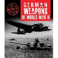 Produktbilde for German Weapons of World War II (BOK)
