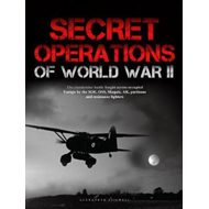 Secret Operations of World War II (BOK)