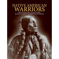 Native American Warriors (BOK)