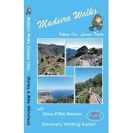 Madeira Walks (BOK)