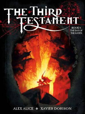 Third Testament (BOK)