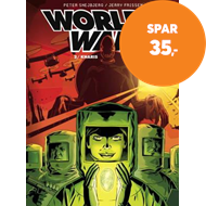 Produktbilde for World War X: The Complete Collection (BOK)