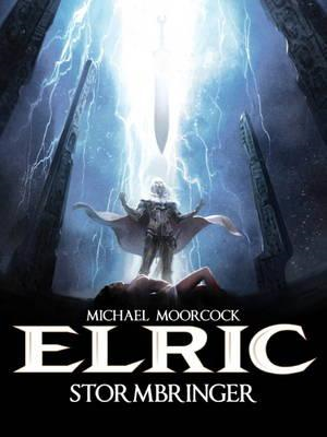 Michael Moorcock's Elric (BOK)