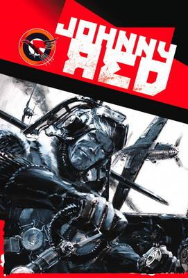 Johnny Red - Collection (BOK)