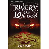 Rivers Of London: Body Work (BOK)