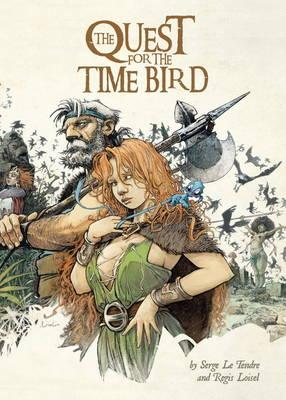 Quest for the Time Bird (BOK)