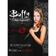 Buffy the Vampire Slayer (BOK)