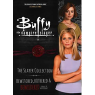 Buffy the Vampire Slayer, Magic & Witchcraft (BOK)