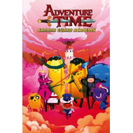 Adventure Time: Banana Guard Academy (BOK)
