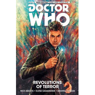 Doctor Who, The Tenth Doctor (BOK)
