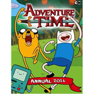 Adventure Time: Annual (BOK)