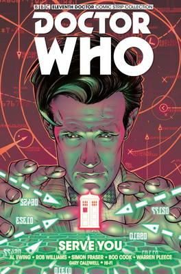Doctor Who: The Eleventh Doctor (BOK)