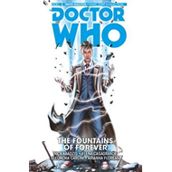Doctor Who: The Tenth Doctor (BOK)