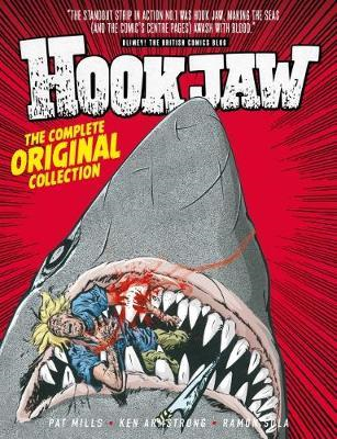 Hook Jaw: Archive (BOK)