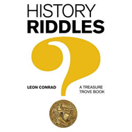 History Riddles (BOK)