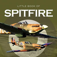 Little Book of Spitfire (BOK)