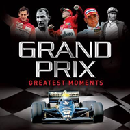 Greatest Moments in Grand Prix (BOK)