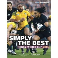 Simply the Best: 2015 Rugby World Cup Review (BOK)