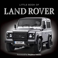 Little Book of the Land Rover (BOK)