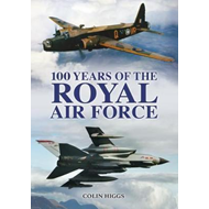 100 Years of the RAF (BOK)