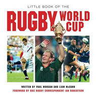 Little Book of the Rugby World Cup (BOK)