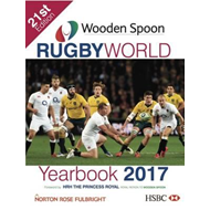 Rugby World Yearbook 2017 (BOK)